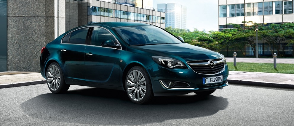 Best Opel Insignia 2018 Redesign and Price