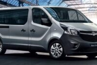 Opel Vivaro 2019 Price and Release date