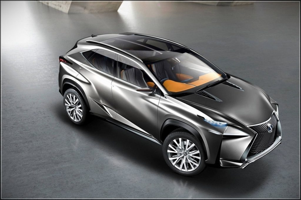 Best Pics And Colors Of 2019 Lexus Rx 350 Review and Specs