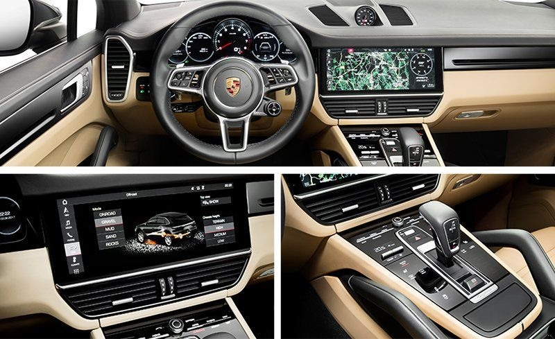 Best Porsche Cayenne Model 2019 Redesign