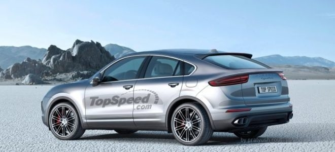 Best Porsche Cayenne Model 2019 Specs and Review