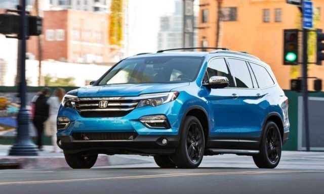 Best Price Of 2019 Honda Pilot Specs and Review