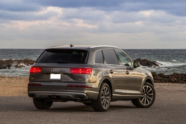 The Q7 Audi 2019 Price and Release date