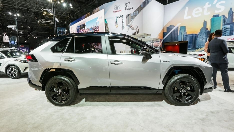 New Rav4 Hybrid 2019 Review and Specs