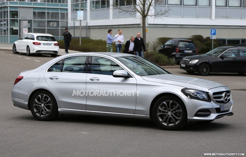 New Spy Shots 2019 Mercedes E Class Overview