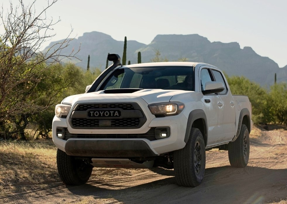 Tacoma 2019 Toyota Review and Specs