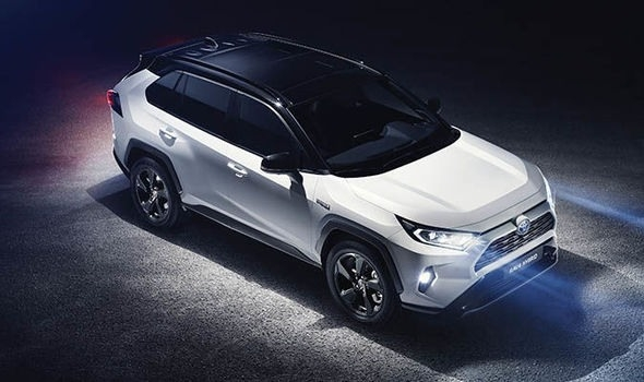 New Toyota Hybrid 2019 Review