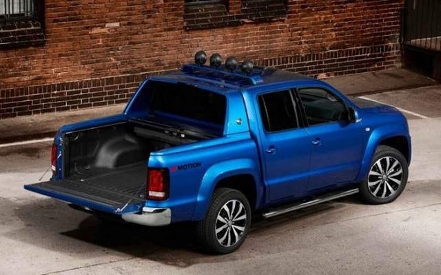 The Volkswagen Amarok 2019 Redesign and Price