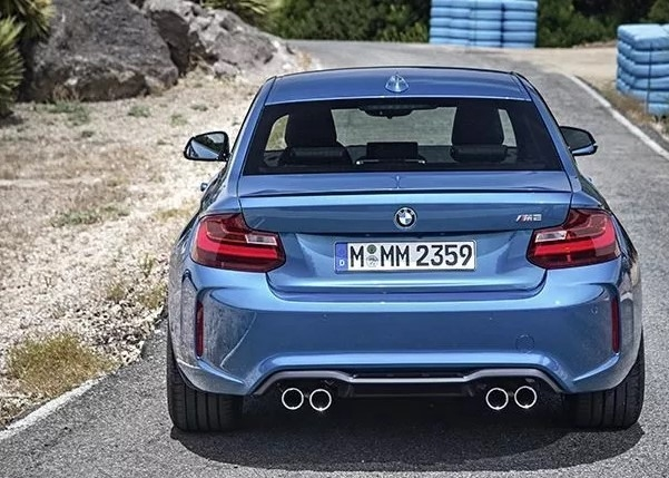 BMW 2019 M3 Review and Specs