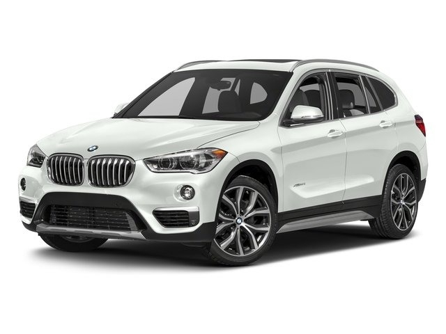 New BMW 2019 X1 First Drive