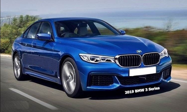 Best BMW 3 2019 Specs and Review