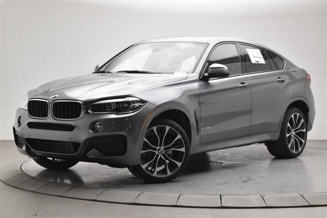 New BMW X6 2018 Specs and Review