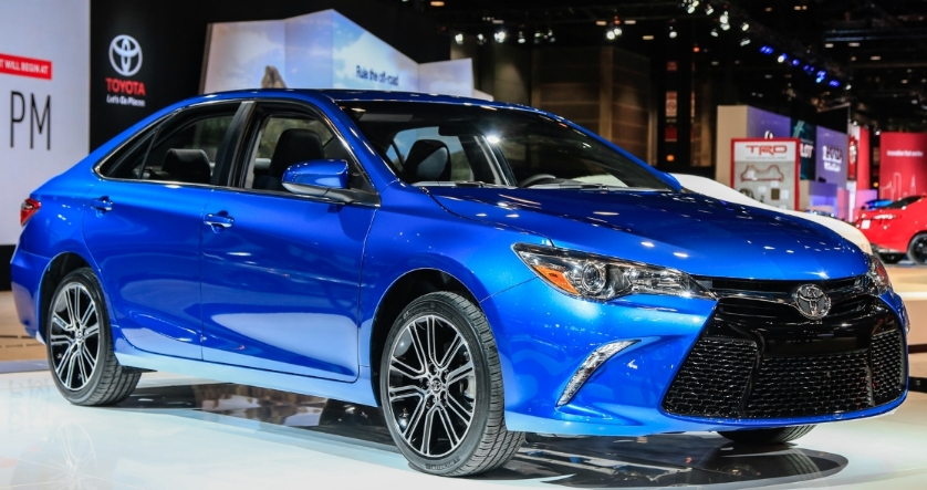 Best Camry Se 2019 Release date and Specs