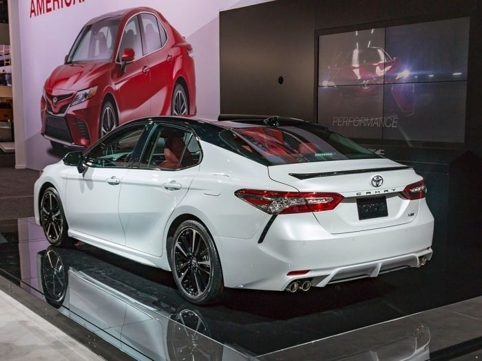 Best Camry Se 2019 Price and Release date
