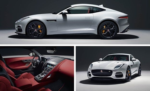 Chart On Jaguar F Type Price
