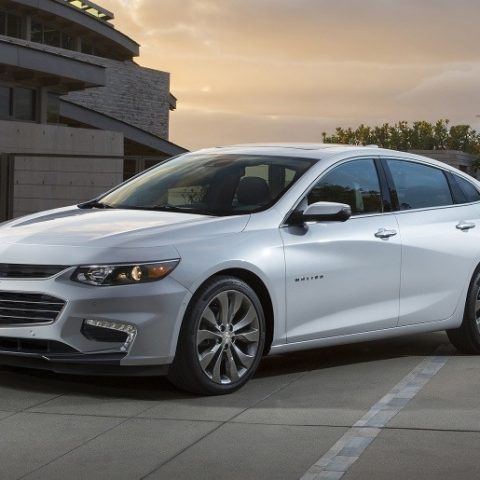 Best Chevy Malibu Premiere Ltz 2019 Review and Specs