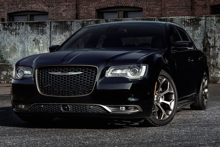 New Chrysler 300 2019 Review and Specs