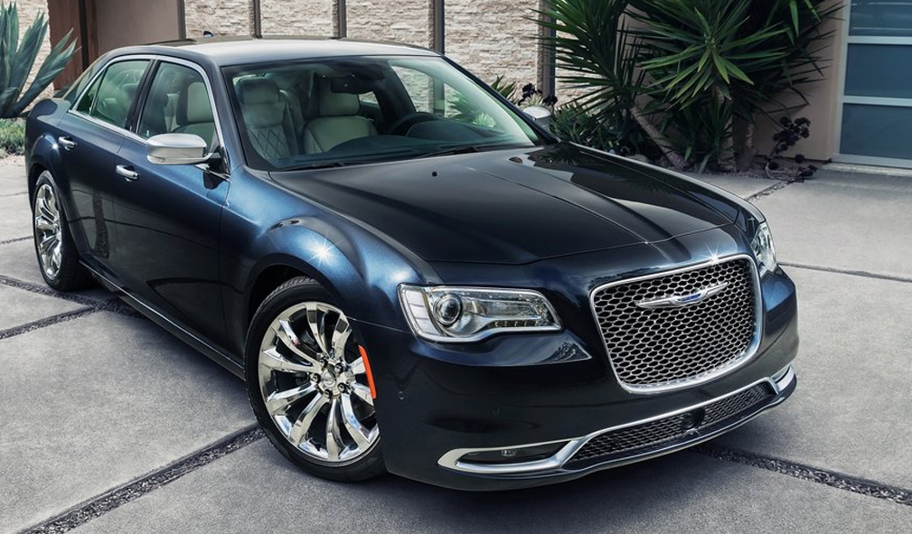 Best Chrysler 300 2019 Specs and Review