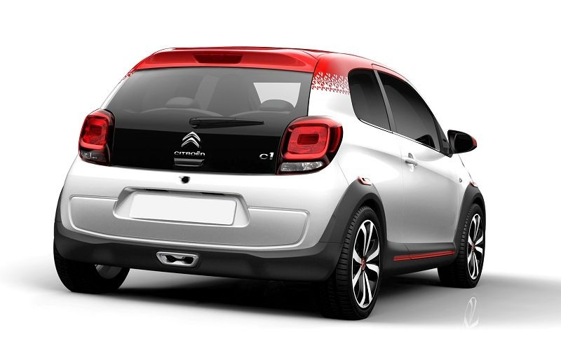 New Citroen 2019 Review