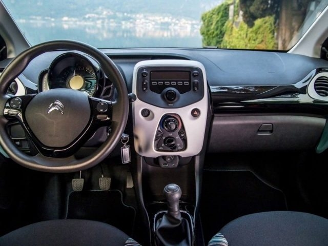 Citroen C1 2019 Price and Release date