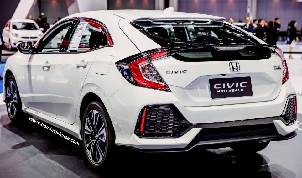 Best Civic 2019 Review