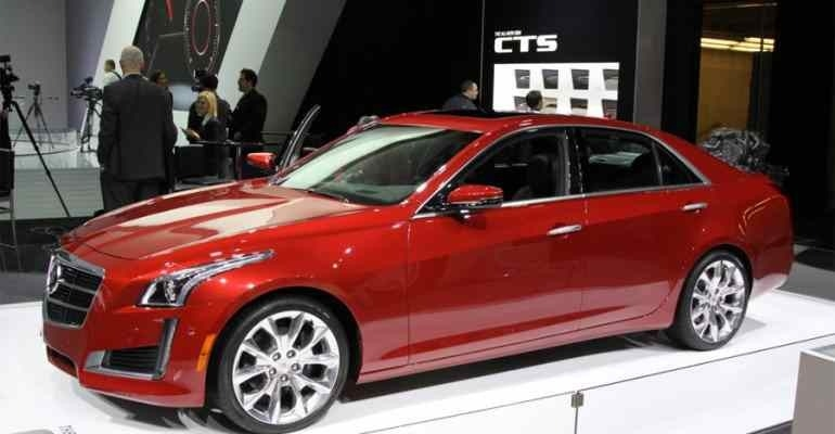 New Cts 2019 Price and Release date