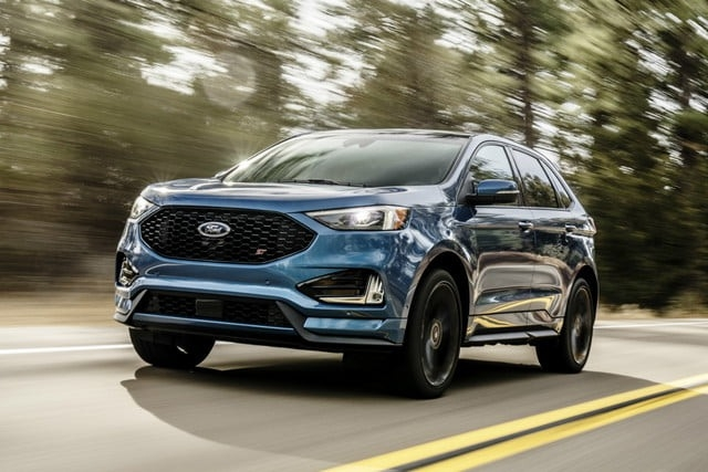 New Ford Edge 2019 Design Specs and Review