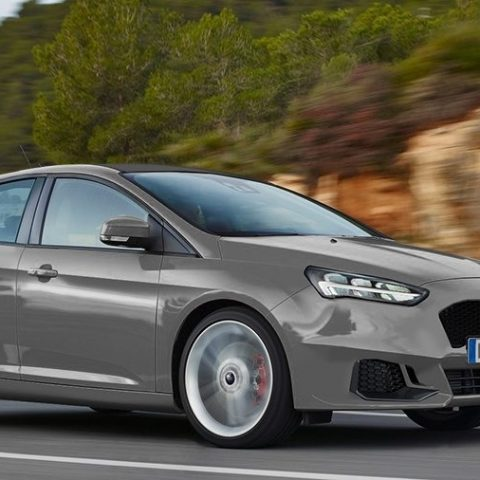Ford Focus 2019 Review and Specs