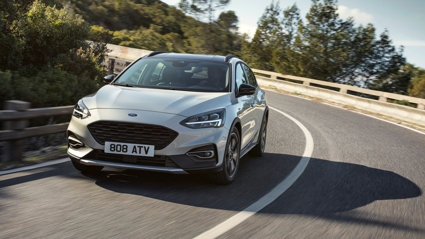 Best Ford Focus 2019 Overview