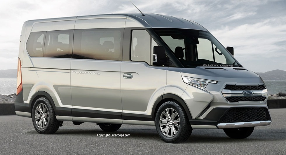 Best Ford Minivan 2019 New Release