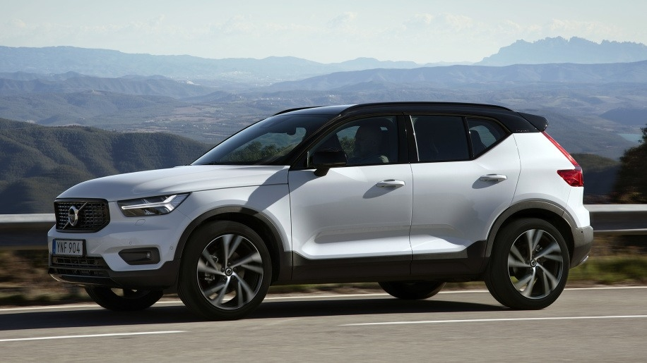 The Fuel Efficient Suv 2019 Specs and Review