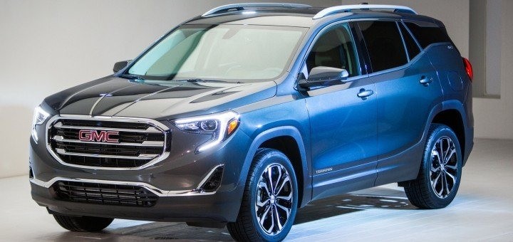 Best GMC Terrain 2019 New Review