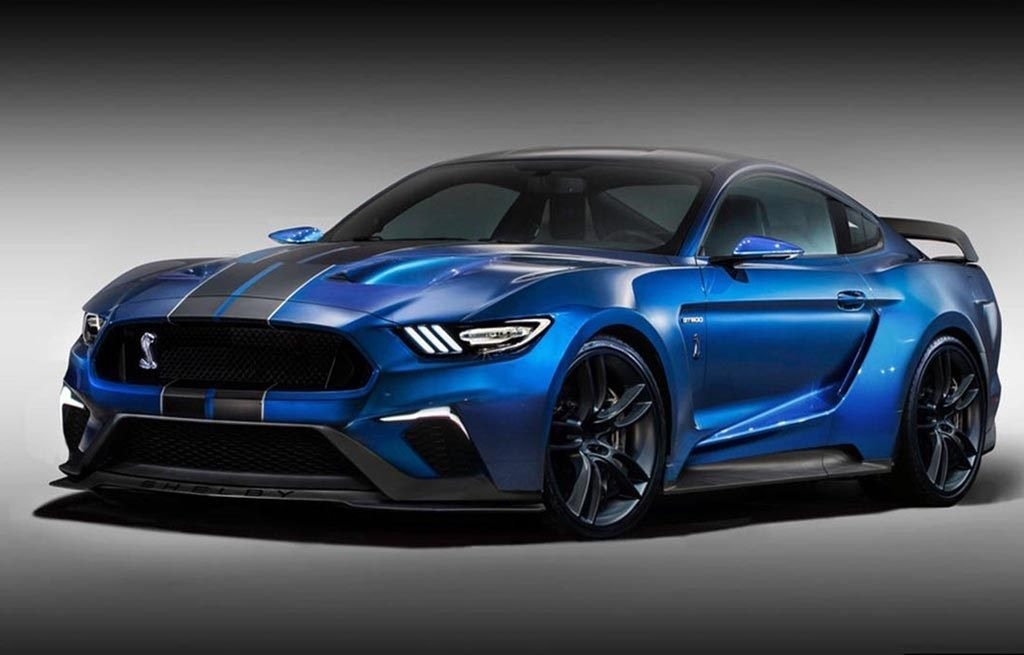 The Gt500 2019 Price and Release date