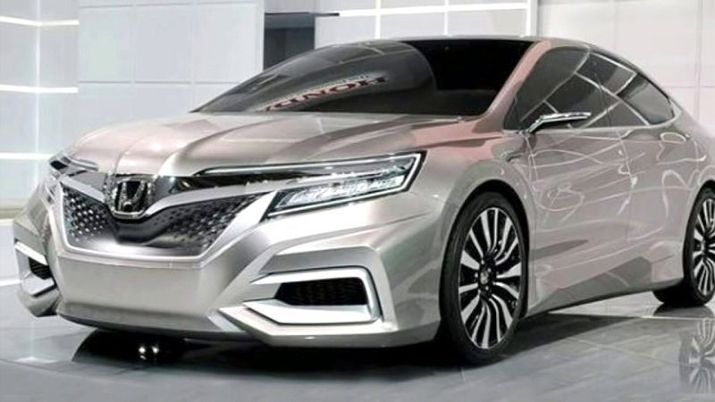 The Honda 2019 Models Redesign and Price