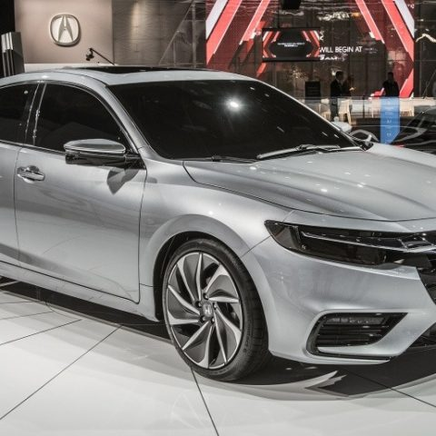 The Honda 2019 Models Specs and Review