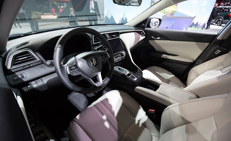 Honda 2019 Specs and Review