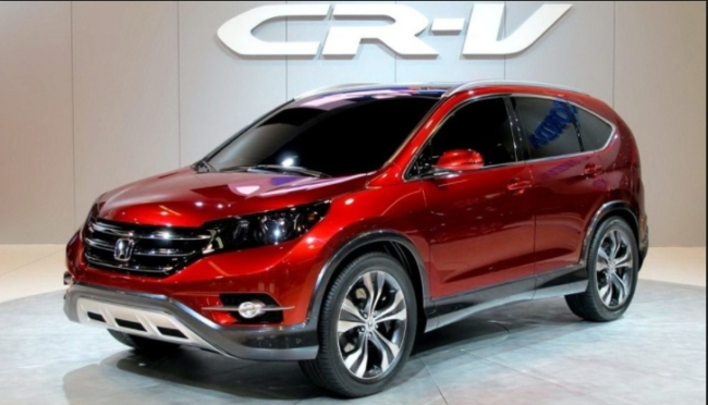 The Honda CRv 2019S Price and Release date