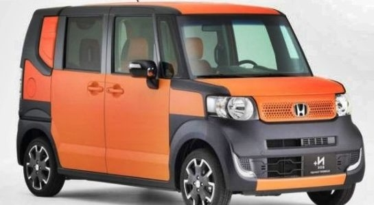 Best Honda Element 2019 New Review