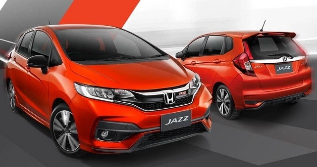 Best Honda Fit 2019 Release Date