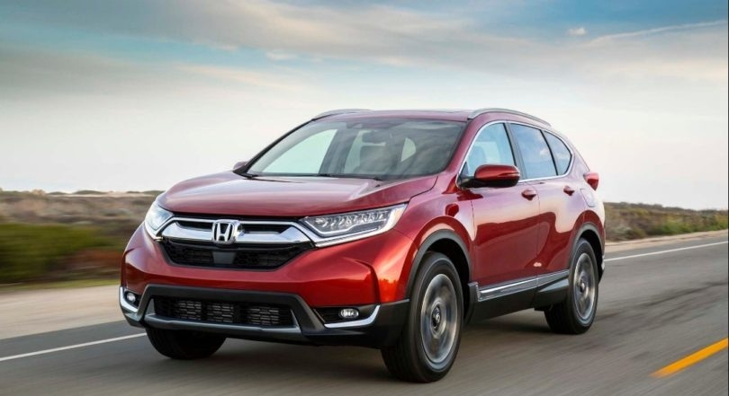 New Honda Suv 2019 Price and Release date