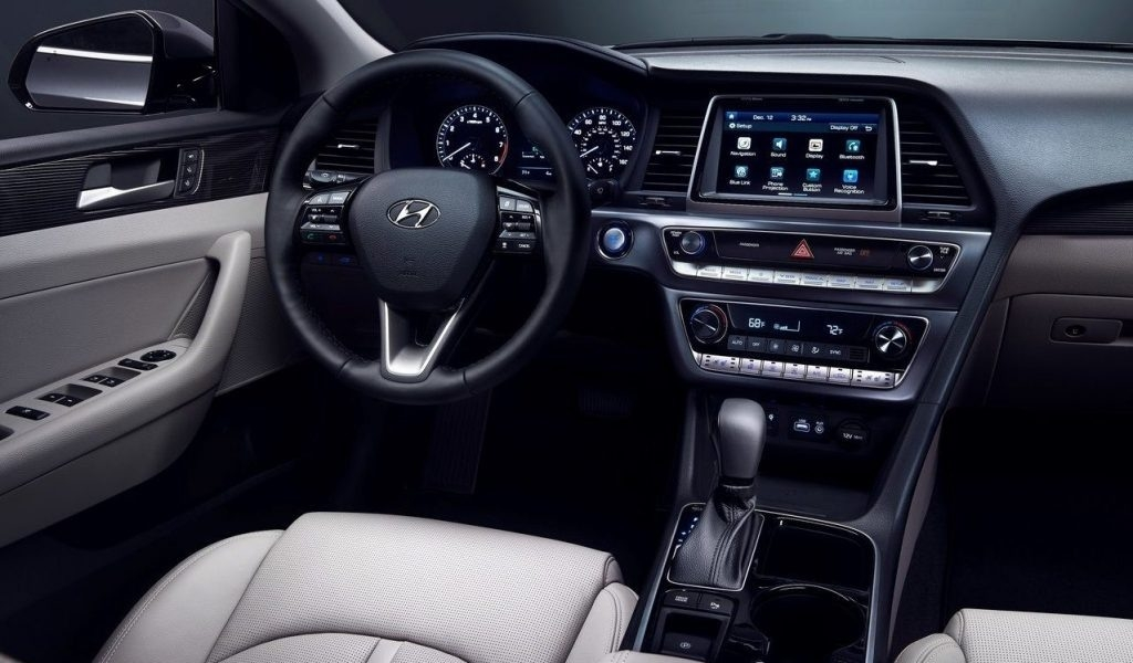 Best Hyundai Sonata 2019 Release date and Specs