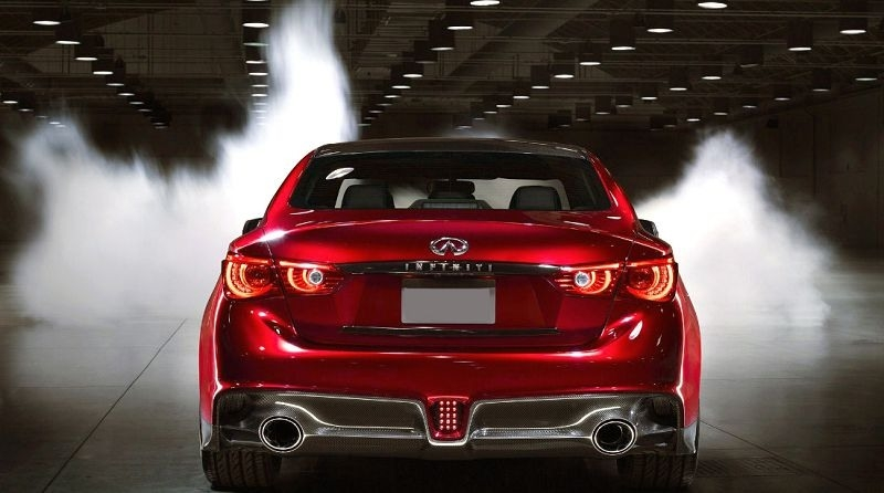 New Infiniti Q50 2019 Price and Release date