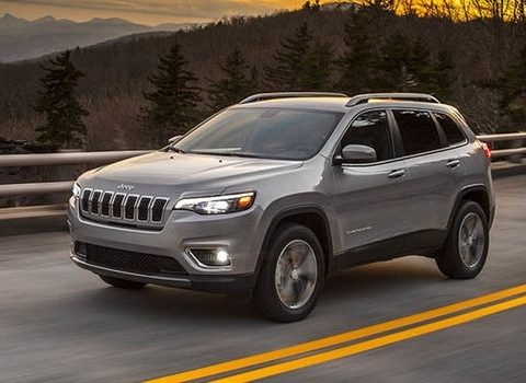 Best Jeep Cherokee 2019S Release date and Specs