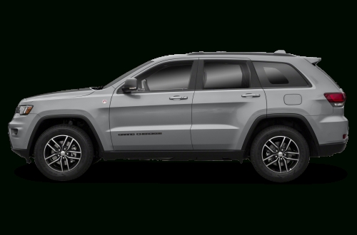 Jeep Grand Cherokee 2018 New Release