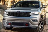 The Jeep Grand Cherokee 2019 Release Date Picture