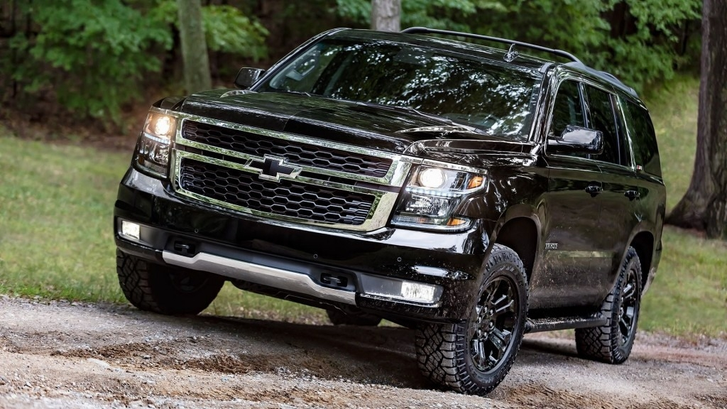 Best Lifted Chevy Tohoe 2019 Price and Release date