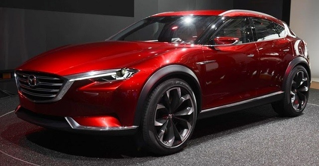 Mazda Cx5 2019 All New Redesign and Price