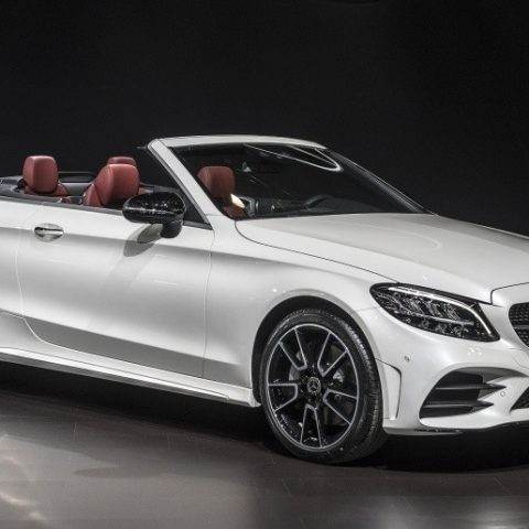 Best Mercedes Benz C Class Coupe 2019 Review and Specs