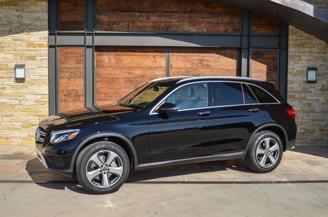 The Mercedes Glc 2018 Review