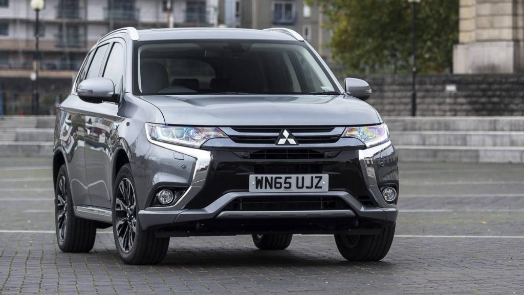 The Mitsubishi Asx 2019 First Drive